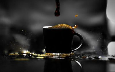 Esta cafetería cobra 67 euros por una taza de café