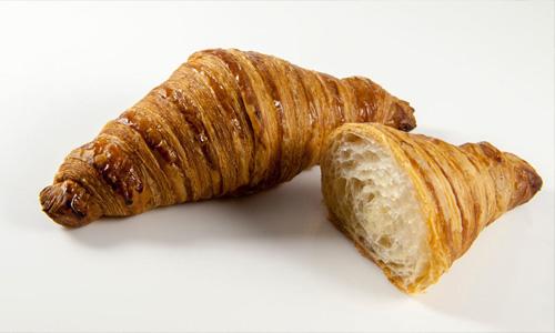 Día Mundial del croissant: El de Sant Croi de Albert Roca, considerado el mejor de España