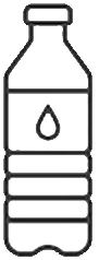 suministro de garrafas de agua
