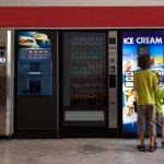 ventajas de las máquinas vending