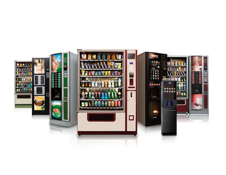 Servicios de máquinas vending en Madrid: qué hacemos y cómo lo hacemos