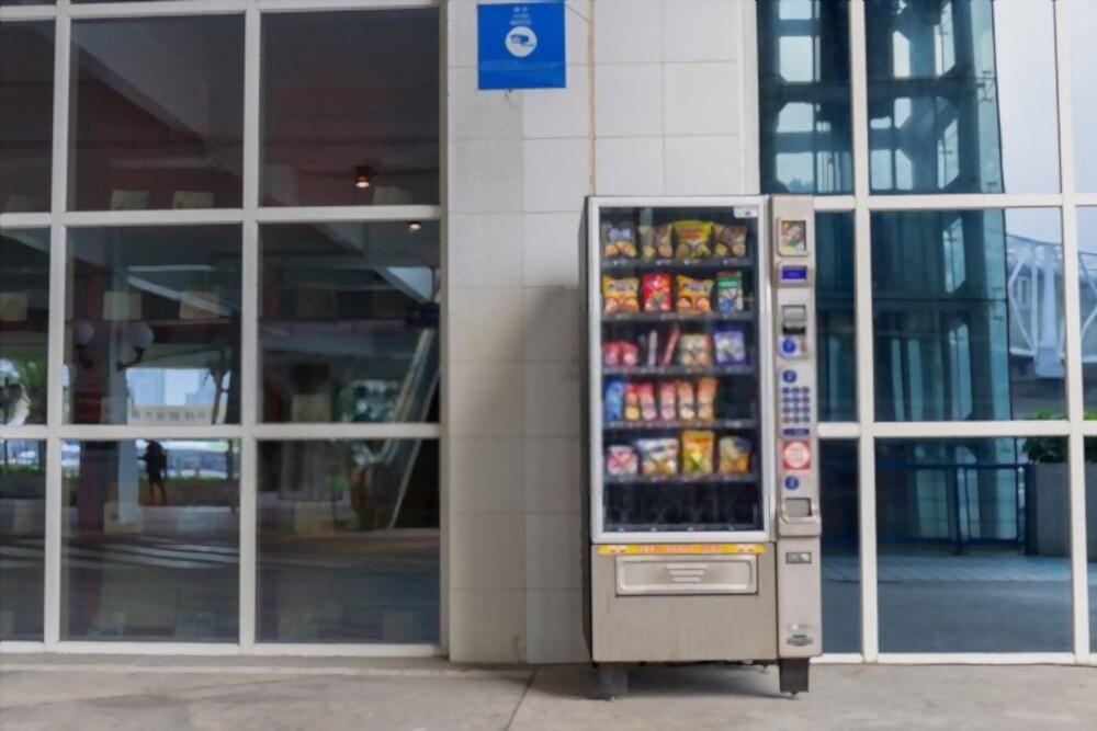 distribuidores de máquinas expendedoras en madrid