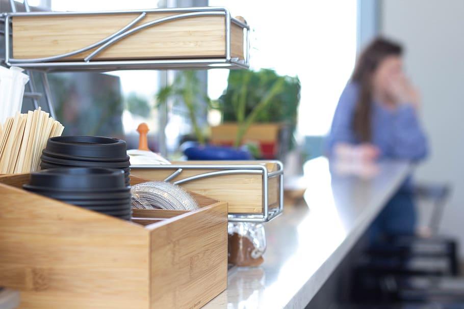 Personaliza el área de descanso de tu empresa