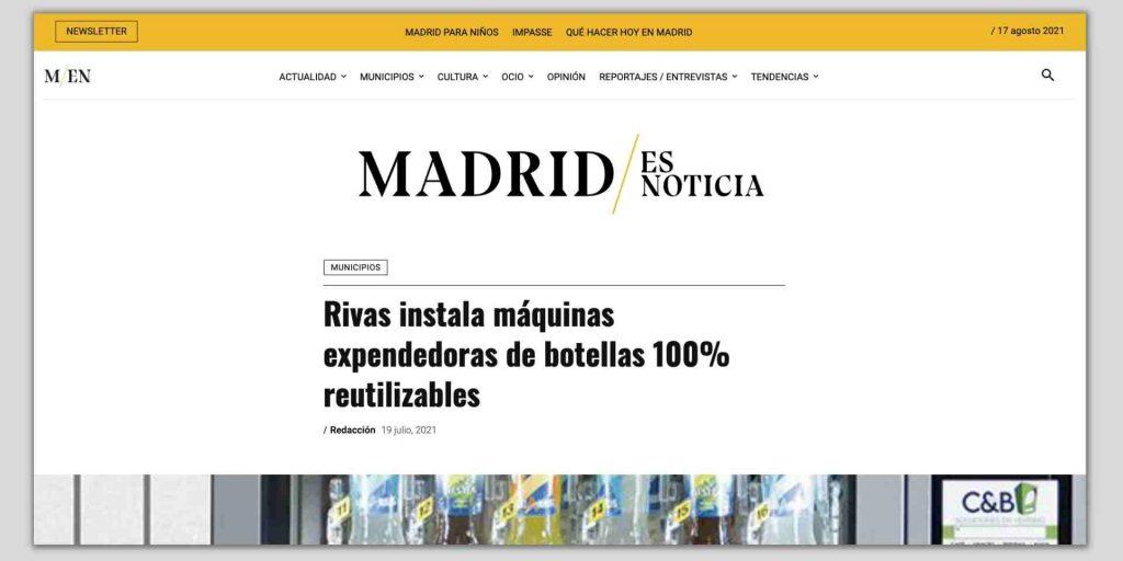 Rivas_ayuntamiento_máquina_vending