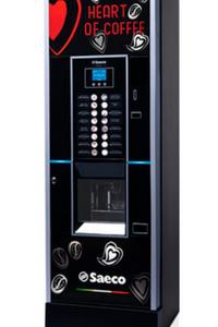 Máquina expendedora de café SAECO Cristallo 400 EVO
